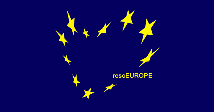 Weiterleitung auf Jochen Sands Documentary Website www.resceurope.eu